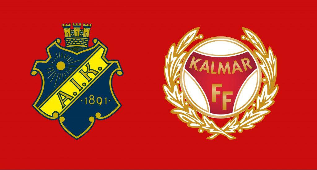 Här är Kalmars startelva mot AIK