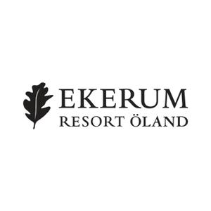 Ekerum Resort Öland logo
