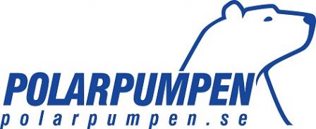 Polarpumpen logo