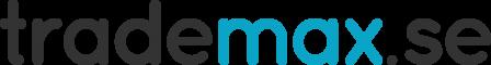 Trademax logo