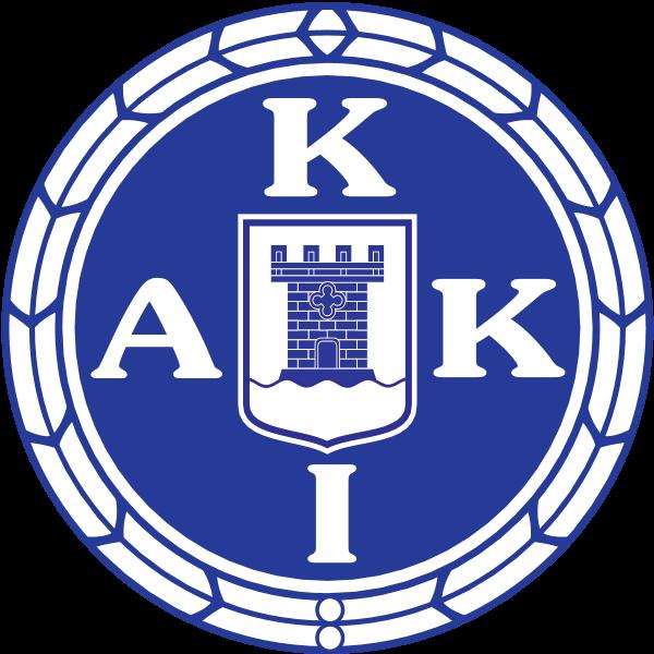 Kalmar AIK emblem