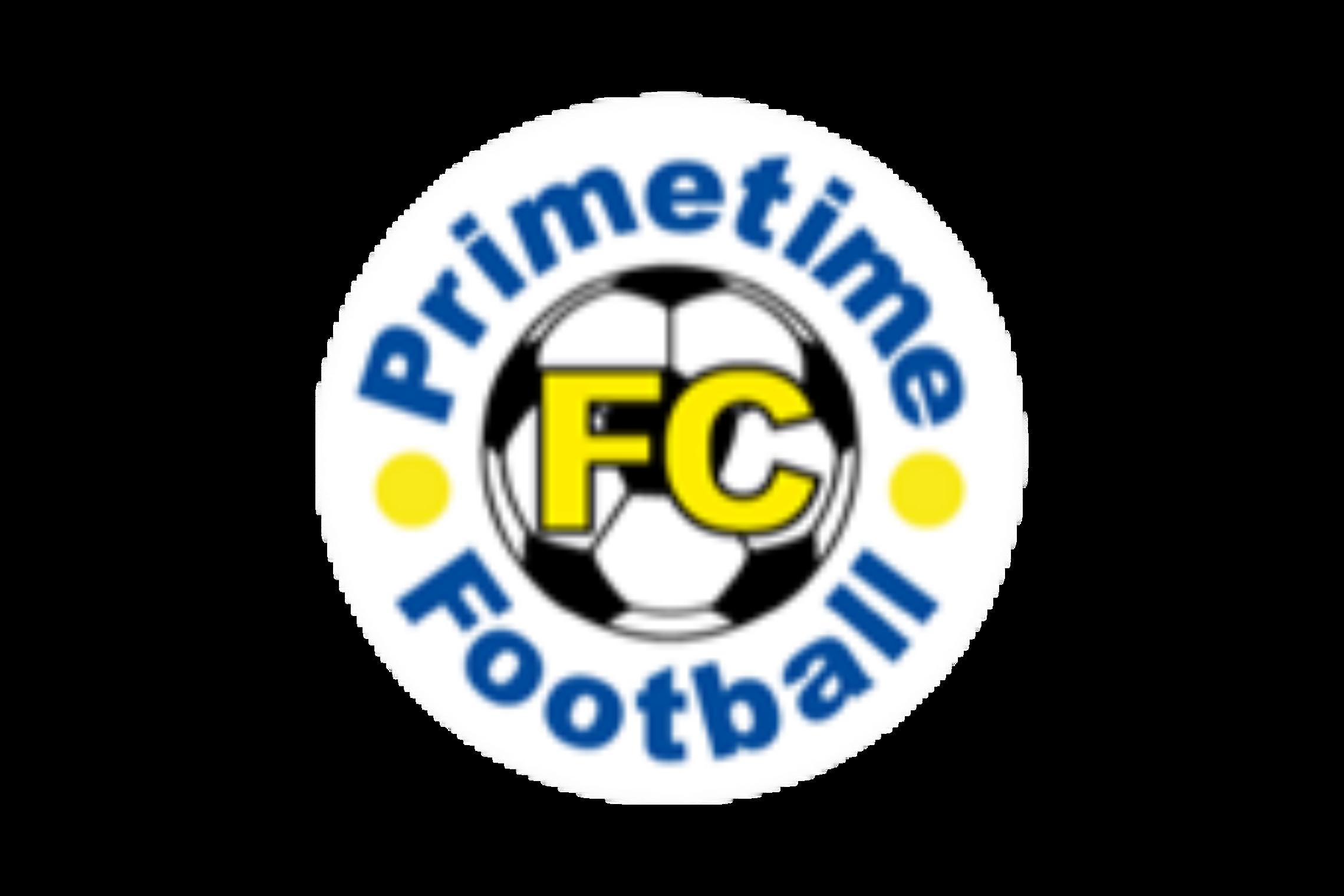 Football Primetime FC emblem